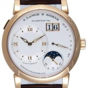 A. Lange & Söhne Lange 1 Moon Phase 109.032 Kello