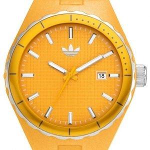 Adidas Adh2105 Kello Oranssi / Muovi