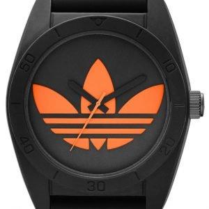 Adidas Adh2880 Kello Hopea / Teräs