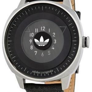 Adidas Adh3149 Kello Musta / Nahka