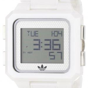 Adidas Adh9013 Kello Hopea / Muovi