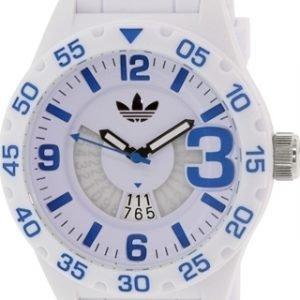 Adidas Newburgh Adh3012 Kello Valkoinen / Kumi