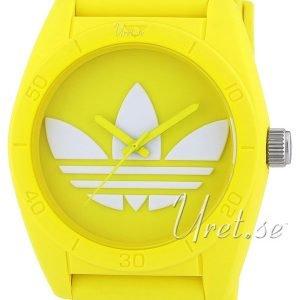 Adidas Santiago Adh6174 Kello Keltainen / Kumi
