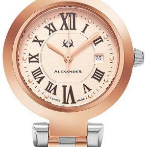 Alexander Monarch A203b-04 Kello