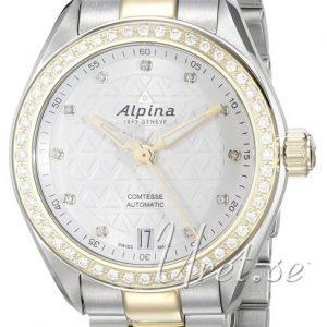 Alpina Comtesse Al-525std2cd3b Kello