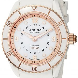 Alpina Horological Smartwatch Al-281wy3v4 Kello