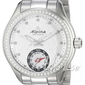 Alpina Horological Smartwatch Al-285std3cd6b Kello