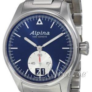Alpina Startimer Al-280ns4s6b Kello Sininen / Teräs