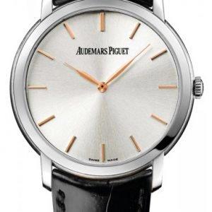 Audemars Piguet Jules Audemars 15180bc.Oo.A002cr.01 Kello