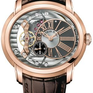 Audemars Piguet Millenary 15350or.Oo.D093cr.01 Kello