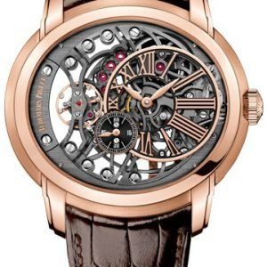 Audemars Piguet Millenary 15352or.Oo.D093cr.01 Kello