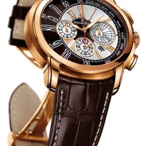 Audemars Piguet Millenary 26145or.Oo.D093cr.01 Kello