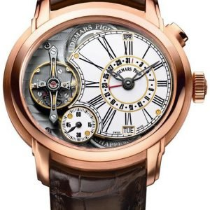 Audemars Piguet Millenary 26149or.Oo.D803cr.01 Kello