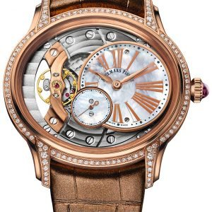 Audemars Piguet Millenary 77247or.Zz.A812cr.01 Kello