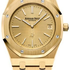 Audemars Piguet Royal Oak 15202ba.Oo.1240ba.02 Kello