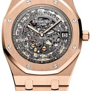 Audemars Piguet Royal Oak 15204or.Oo.1240or.01 Kello