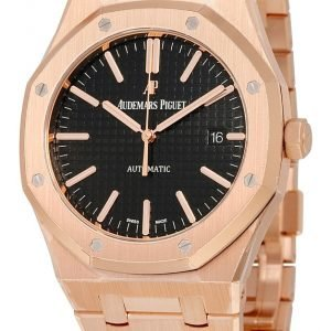 Audemars Piguet Royal Oak 15400or.Oo.1220or.01 Kello