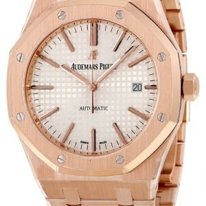 Audemars Piguet Royal Oak 15400or.Oo.1220or.02 Kello