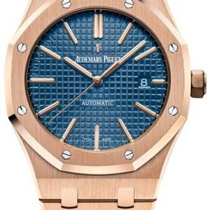 Audemars Piguet Royal Oak 15400or.Oo.1220or.03 Kello