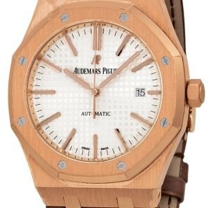 Audemars Piguet Royal Oak 15400or.Oo.D088cr.01 Kello