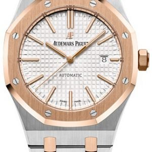 Audemars Piguet Royal Oak 15400sr.Oo.1220sr.01 Kello