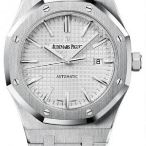 Audemars Piguet Royal Oak 15400st.Oo.1220st.02 Kello