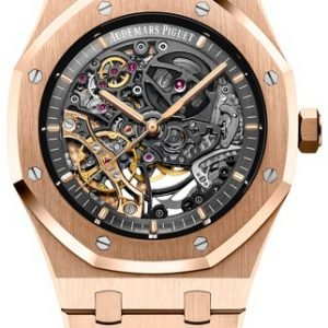 Audemars Piguet Royal Oak 15407or.Oo.1220or.01 Kello