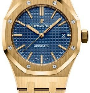 Audemars Piguet Royal Oak 15450ba.Oo.1256ba.02 Kello