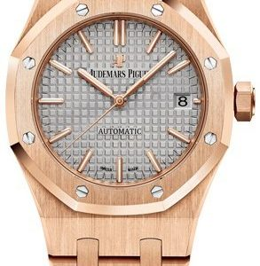 Audemars Piguet Royal Oak 15450or.Oo.1256or.01 Kello