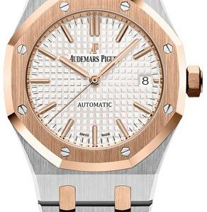 Audemars Piguet Royal Oak 15450sr.Oo.1256sr.01 Kello