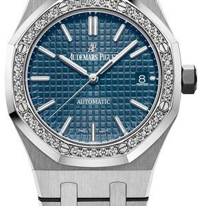 Audemars Piguet Royal Oak 15451st.Zz.1256st.03 Kello