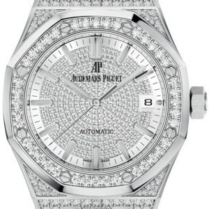 Audemars Piguet Royal Oak 15452bc.Zz.D019cr.01 Kello