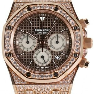 Audemars Piguet Royal Oak 26129or.Zz.D080ca.01 Kello