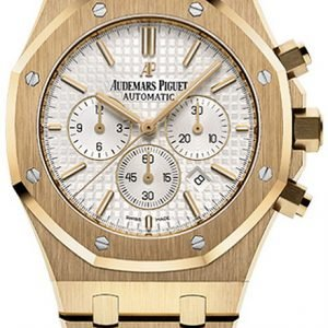 Audemars Piguet Royal Oak 26320ba.Oo.1220ba.01 Kello