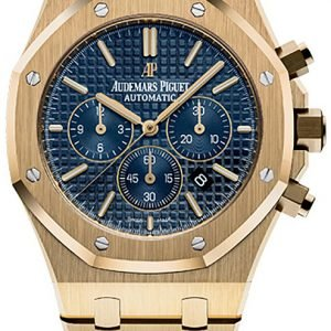 Audemars Piguet Royal Oak 26320ba.Oo.1220ba.02 Kello