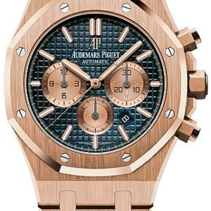 Audemars Piguet Royal Oak 26331or.Oo.1220or.01 Kello