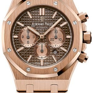 Audemars Piguet Royal Oak 26331or.Oo.1220or.02 Kello