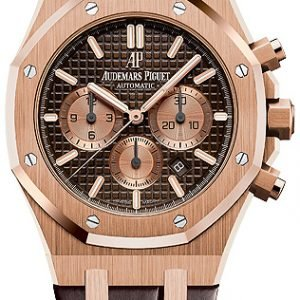 Audemars Piguet Royal Oak 26331or.Oo.D821cr.01 Kello