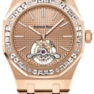 Audemars Piguet Royal Oak 26514or.Zz.1220or.01 Kello