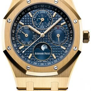 Audemars Piguet Royal Oak 26574ba.Oo.1220ba.01 Kello