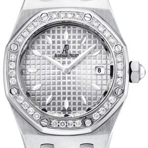 Audemars Piguet Royal Oak 67621st.Zz.1230st.01 Kello