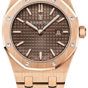 Audemars Piguet Royal Oak 67650or.Oo.1261or.01 Kello