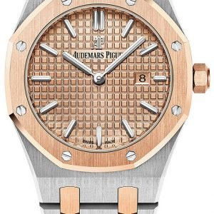 Audemars Piguet Royal Oak 67650sr.Oo.1261sr.01 Kello