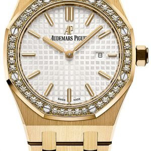 Audemars Piguet Royal Oak 67651ba.Zz.1261ba.01 Kello