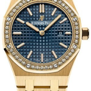 Audemars Piguet Royal Oak 67651ba.Zz.1261ba.02 Kello