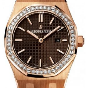 Audemars Piguet Royal Oak 67651or.Zz.D080ca.01 Kello