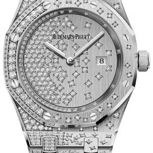Audemars Piguet Royal Oak 67654bc.Zz.1264bc.01 Kello