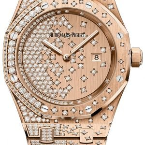 Audemars Piguet Royal Oak 67654or.Zz.1264or.01 Kello