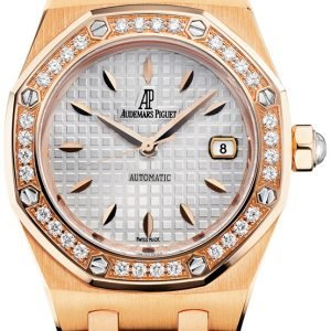 Audemars Piguet Royal Oak 77321or.Zz.1230or.01 Kello