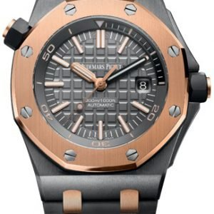 Audemars Piguet Royal Oak Offshore 15709tr.Oo.A005cr.01 Kello